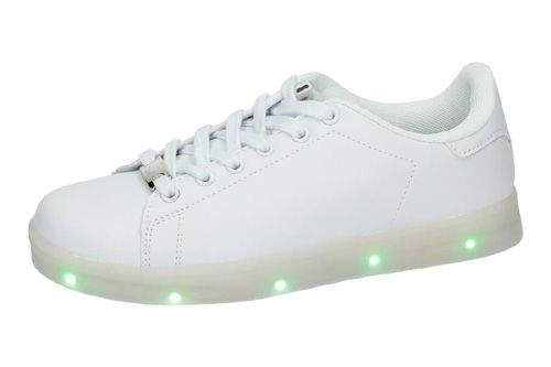 12493 TENIS LUCES LEDS USB