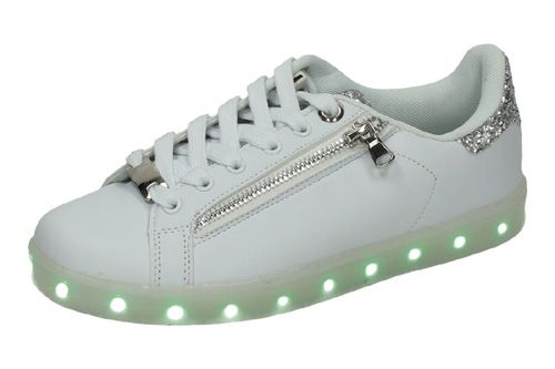 13065 ZAPATILLAS LUCES LED
