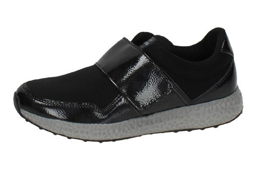 13751 DEPORTIVO CASUAL color NEGRO