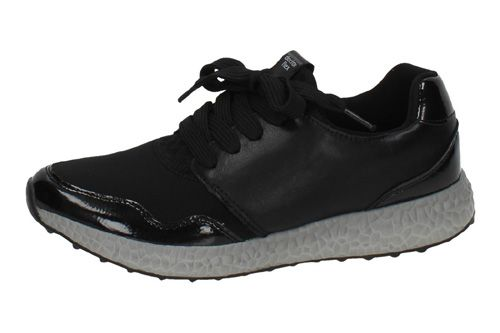 13752 DEPORTIVO CASUAL color NEGRO