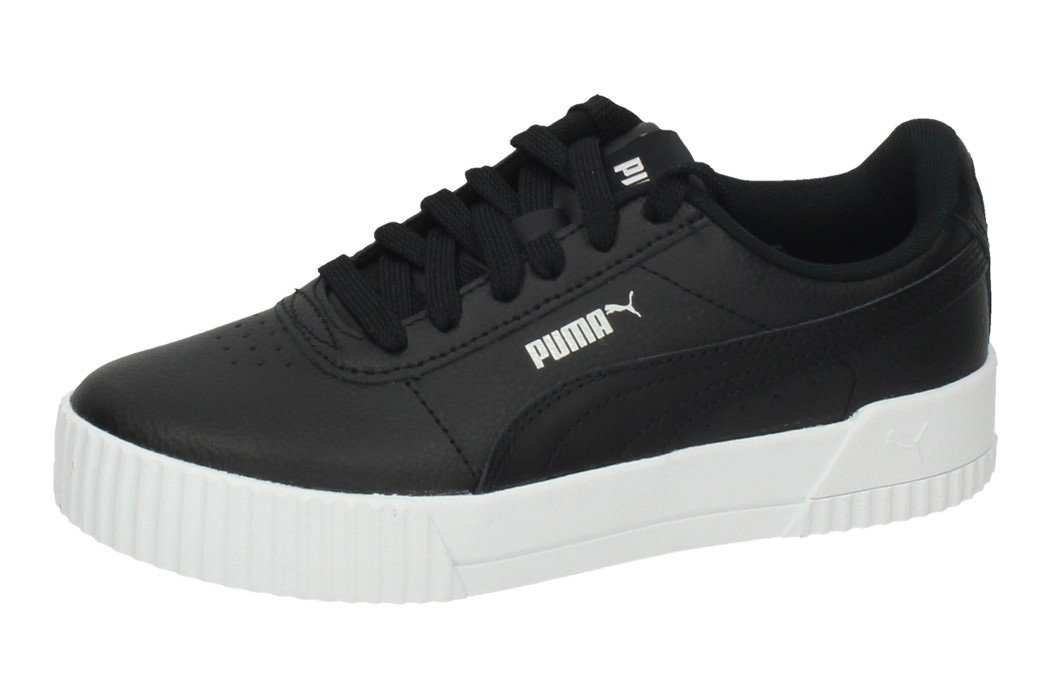 37032501 TRAINERS PUMA CARINA color NEGRO