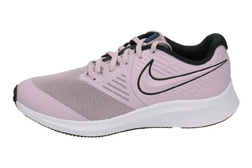 AQ3542 501 NIKE STAR RUNNER 2GS color LILA
