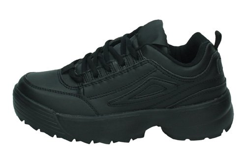 H49-5 DEPORTIVOS DEMAX color NEGRO