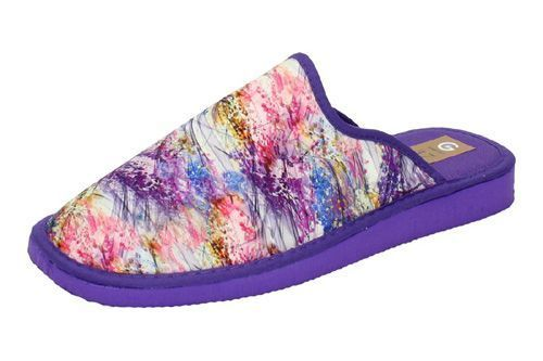 1472 CHINELAS FASHION color MALVA