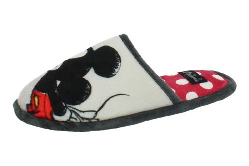 2300003303 CHINELAS MINNIE color GRIS