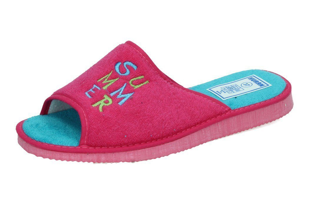 375 CHINELAS SUMMER color FUXIA