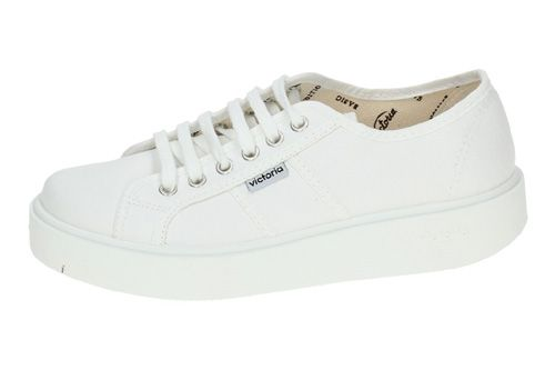 260110 ZAPATILLAS VICTORIA color BLANCO