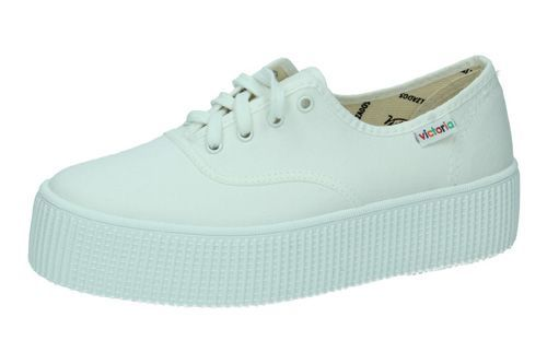 116100 BAMBAS VICTORIA color BLANCO