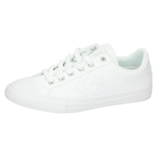 651827C CONVERSE VEGANA color BLANCO
