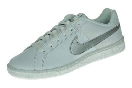 749867 100 NIKE COURT ROYALE color BLANCO