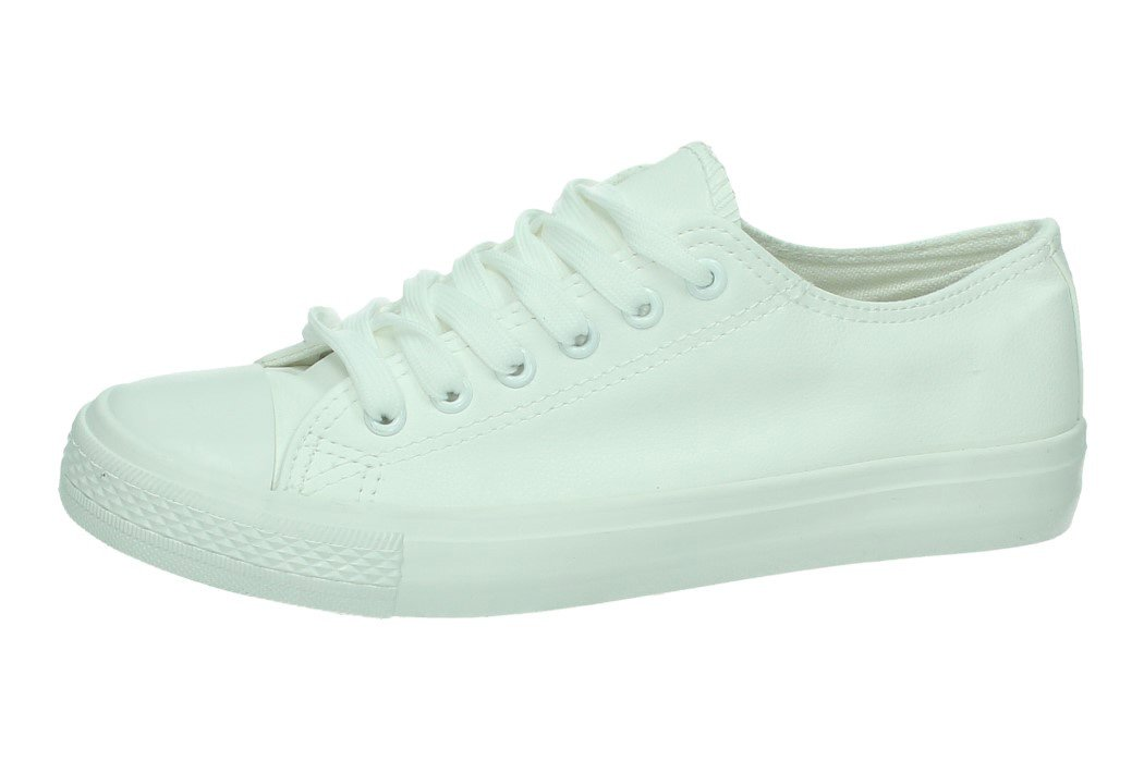 JZ3306 ZAPATILLAS BLANCAS color BLANCO