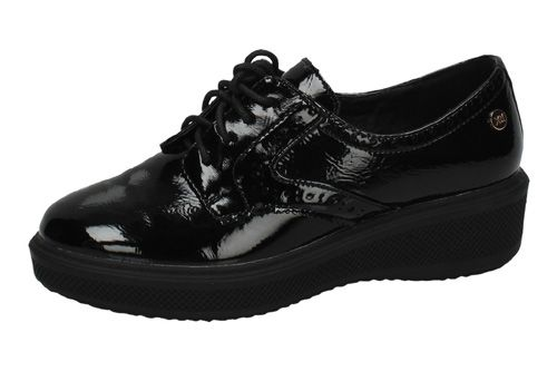 47517 BLUCHER DE CHAROL color NEGRO