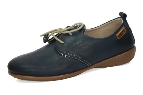 10102/22 BLUCHER DE PIEL color JEANS