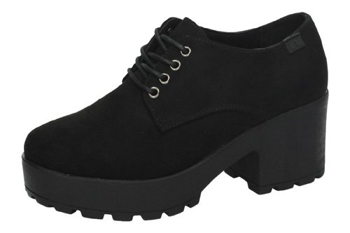 23044910 ZAPATOS CRUISE BLK color NEGRO