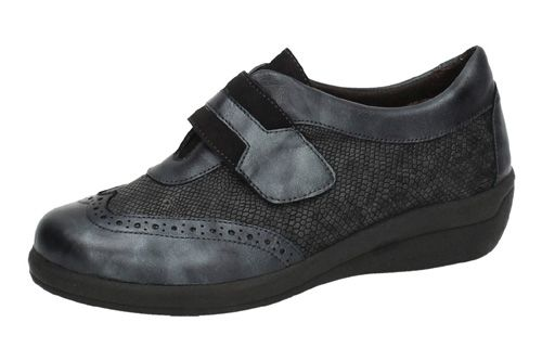 43406 DOCTOR CUTILLAS PIEL color NEGRO