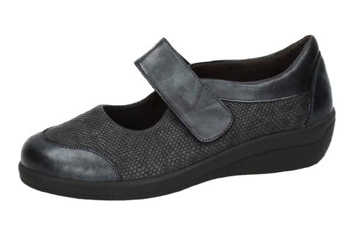 43405 DOCTOR CUTILLAS PIEL color NEGRO