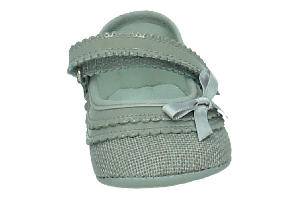 3202 ZAPATITO CHAROL color GRIS
