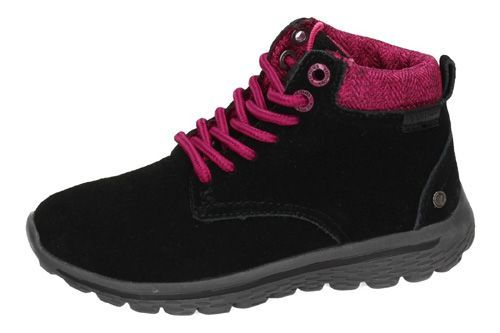 39552 YUMAS CASSANDRA GIRL color NEGRO-FUXIA