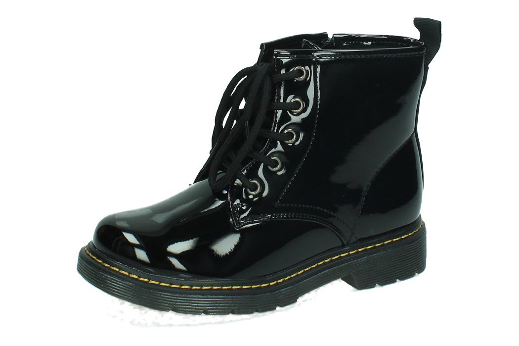 BT2838A-12 BOTIN CHAROL color NEGRO