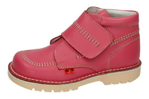 1557 BOTA TIPO KICKERS color ROSA