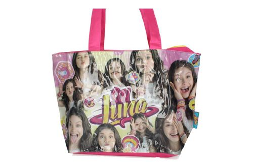 BP21001502 BOLSO DE SOY LUNA color FUXIA