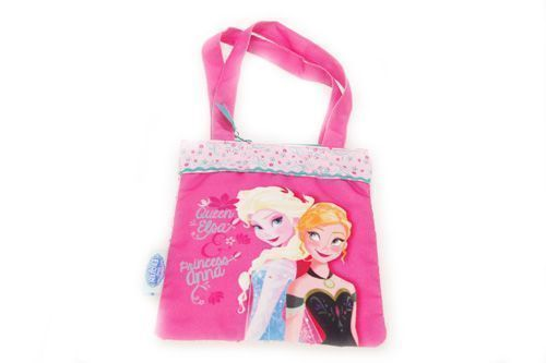 2102001881 BOLSO DE FROZEN color ROSA