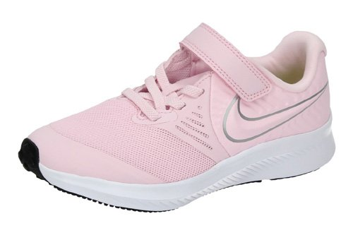 AT1801 601 NIKE STAR RUNNER 2 color ROSA