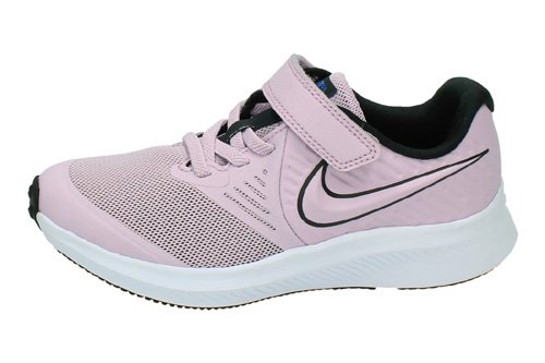 AT1801 501 NIKE STAR RUNNER 2 color LILA