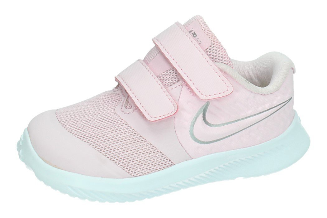AT1803 601 NIKE STAR RUNNR ROSA color ROSA