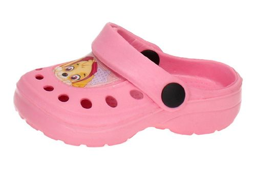 PW11105 ZAPATILLA PAW PATROL color ROSA