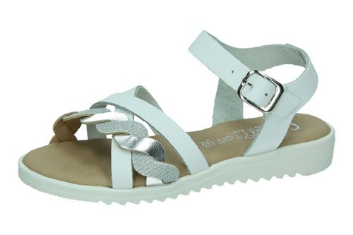 327139 SANDALIA BLANCA color BLANCO