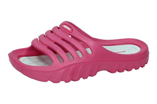 SB0085 CHANCLAS VERANO color FUXIA