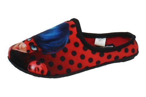 2300002712 CHINELAS MIRACULOUS color ROJO