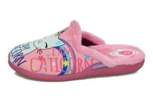6090 CHINELAS CATICORN color ROSA