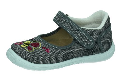 Z-10 BORDADO SUMMER color GRIS