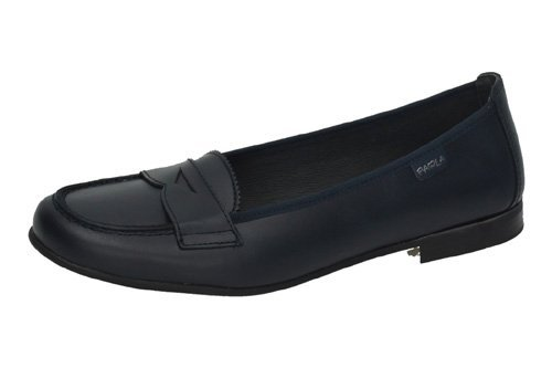844520 COLEGIAL PAOLA SHOES color AZUL MARINO