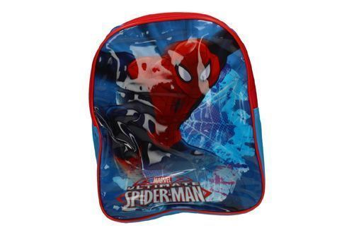 AST1149 MOCHILA DE SPIDERMAN color MARINO