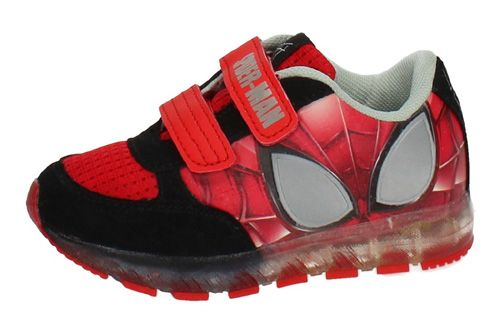 2300002647 DEPORTIVO SPIDERMAN color ROJO