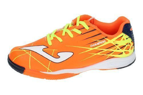 CHAJW.808.IN DEPORTIVAS JOMA color NARANJA