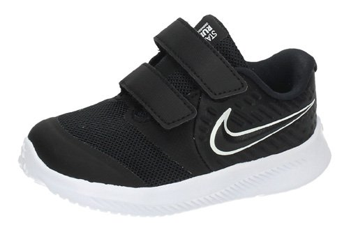 AT1803 001 NIKE STAR RUNNER 2 color NEGRO