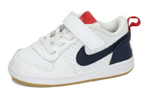 870029 105 NIKE COURT BOROUGH color BLANCO