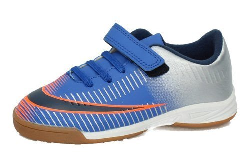 3-6560B-12 DEPORTIVOS FUTSAL color ROYAL