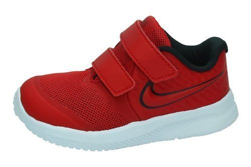 AT1803 600 DEPORTIVOS NIKE STAR color ROJO