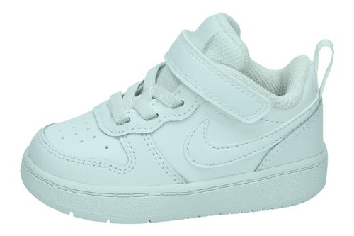 BQ5453 100 DEPORTIVO NIKE COURT color BLANCO