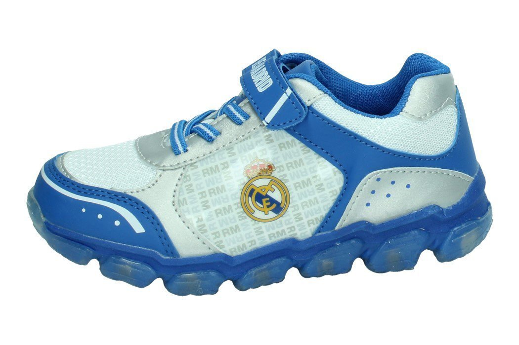 S23955H DEPORTIV REAL MADRID color BLANCO