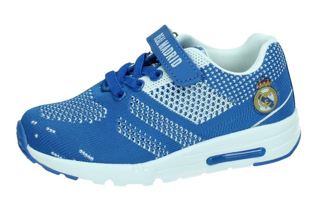 S23956H DEPORTIV REAL MADRID color AZUL