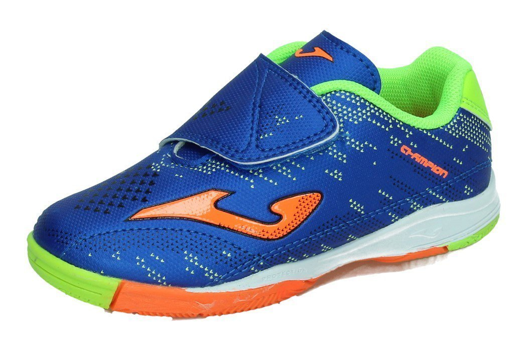 CHAJW.934.IN DEPORTIVAS CHAMPION color ROYAL