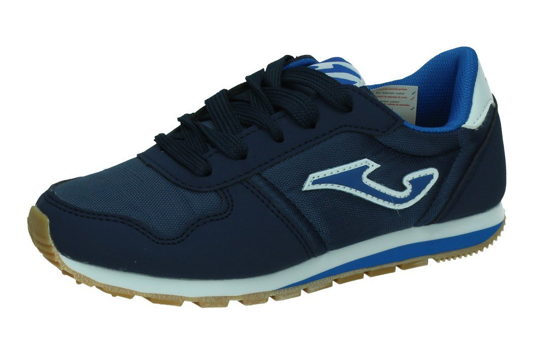 J.201S-2033C DEPORTIVA LACES color MARINO