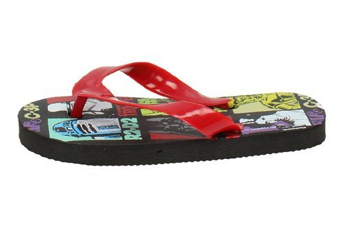 2300000508 CHANCLAS STAR WARS