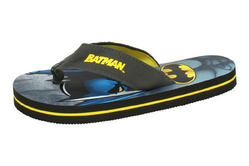 2300002382 CHANCLAS BATMAN